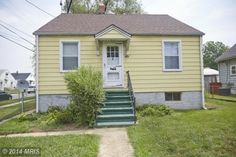Detached, Cape Cod - BALTIMORE, MD http://533marlynavenuesouth.agentmarketing.com/