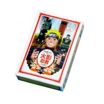 Naruto 54pcs Poker Playing Cards Inspired by Naruto