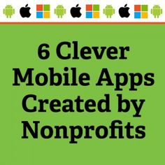 WeWIN proud to part of app #6 w/Rewards Platform #RedCrossBloodApp #tech4good http://www.nptechforgood.com/2014/12/28/6-clever-mobile-apps-created-by-nonprofits/