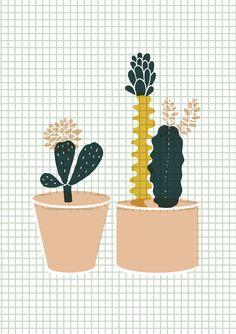 Pick Potted Plants | Bella ♡