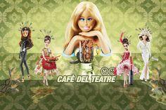 Cafe del teatre www.elperroqueladra.com