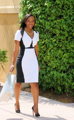 NuSophisticate: 5 Reasons to Fill Your Closet With Sheath Dresses