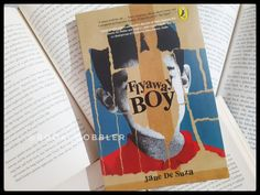 Flyaway boy by Jane De Suza – Book Review – Books. Babies. And. More.