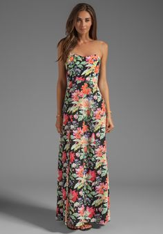 Nookie Full Bloom Maxi...I can't believe I love this, but I do.
