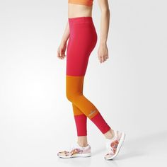 adidas - Running Seamless Tights