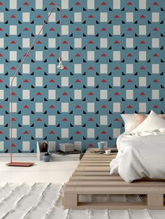 Jupiter 10 Launches with its First Collection of Modernist Wallcoverings , http://www.interiordesign-world.com/jupiter-10-launches-with-its-first-collection-of-modernist-wallcoverings/