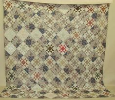 Quilt 1812: War & Piecing: Variable Stars: Antique & Reproductions