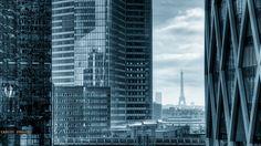 Panorama de Paris ou Banlieue avec des tours - Page 20 - SkyscraperCity