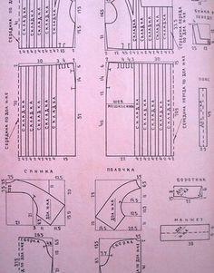 Vintage Dress Patterns, Pattern Drafting, Jacket Pattern, Little Dresses, Pattern Making, Pattern Fashion, Vintage Inspired, Pattern Design, Sewing Projects
