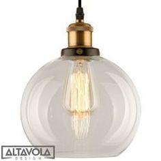 NEW YORK LOFT NO. 2 - lampa wisząca