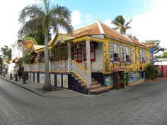 Philipsburg, St. Maarten. #Caribbean #Vacation