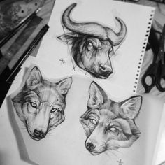 Alex Tabuns @alex_tabuns Instagram photos | Websta Tattoo Sketches, Tattoo Drawings, Drawing Sketches, Alex Tabuns, Large Tattoos, Back Tattoos, Blackwork, Body Art, Ink