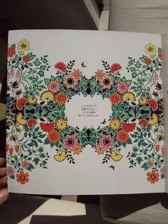 Secret Garden Johanna Basford Frixion Ballpoint Pens PenSecret GardensColoring BookGardenBooks