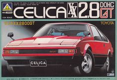 All Sizes | MA61 Toyota Celica Supra 2800 GT XX | Flickr   Photo Sharing!