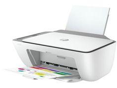 Impressora Multifuncional HP DeskJet Ink Advantage - 2776 Jato de Tinta Colorida Wi-Fi USB - Magazine Lojamagalu1000