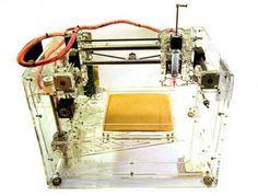 Amazing machine creates low-impact building materials