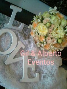 Gil & Alberto Eventos
