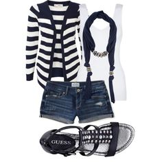 Untitled #163, created by gracielynn23 on Polyvore