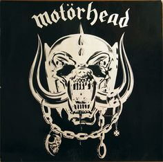 motorhead - speed metal