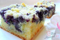 Cake Recipes Easy Homemade Vanilla - New ideas Easy Vanilla Cake Recipe, Chocolate Cake Recipe Easy, Homemade Vanilla, Easy Cake Recipes, Sweet Recipes, Dessert Recipes, Pudding Desserts, Czech Desserts, Czech Recipes