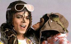 Espaço Michael Jackson: Fotografias
