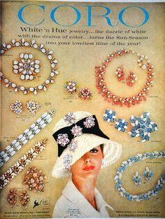 Visiting Vintage: Vintage Jewelry