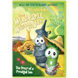 Veggie Tales: The Wonderful Wizard of Ha's (DVD)By Mike Nawrocki