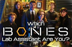 Which #Bones lab assistant are you? Take our quiz to find out: http://www.buddytv.com/personalityquiz/bones-personalityquiz.aspx?quiz=100000051