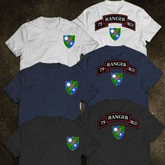 Blue Rock 3 para Regiment Heavyweight Embroidered Sweatshirt