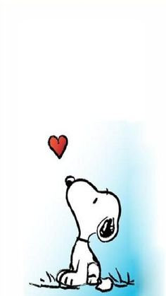 Download 360x640 «Snoopy» Cell Phone Wallpaper. Category: Cartoons
