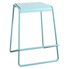 TOO by Blu Dot Plop Counter Stool - also available in yellow - $80