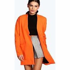 boohoo Textured Chuck Duster Coat - orange azz17416 Breathe life into your new season layering with the latest coats and jackets from boohoo. Supersize your silhouette in a quilted jacket, stick to sporty styling with a bomber, or protect yourself from http://www.comparestoreprices.co.uk/womens-clothes/boohoo-textured-chuck-duster-coat--orange-azz17416.asp