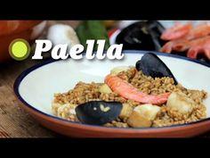 Cuines - Paella - YouTube