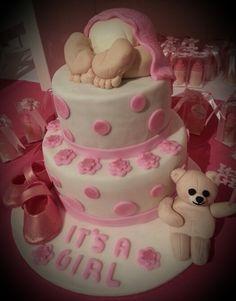 Cake- QD Cupcakes
