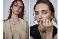 NYFA Grad's Photography Portfolio Hosted by Vogue Italia