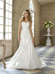Stella York 5725 Stella York wedding gowns Bridal Party Express - Party Dress Express Bridal Gowns, Bridesmaid Dresses and Flower Girls in the New England Area