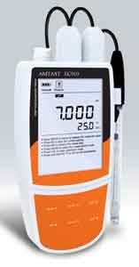 Alat Analisis Air Portable EC910