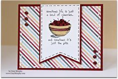 """stampin up """"giggle greeting"""" - Google Search"""