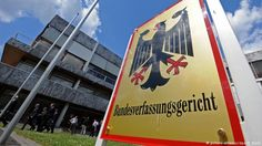 """Almanya Mahkemesinin kararı :""""Hükümet rengini belli… http://www.hukukveekonomi.com/almanya-mahkemesinin-karari-hukumet-rengini-belli-etmeli/"""