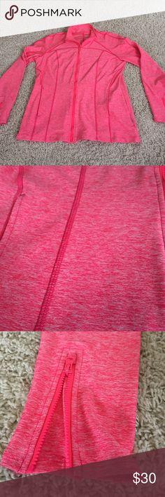 🦋$30🦋 XL Heather Pink Mondetta Workout Jacket Brand new. Other
