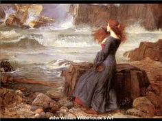 Image result for john william waterhouse paintings