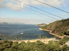 Bondinho - Rio de Janeiro/Brasil