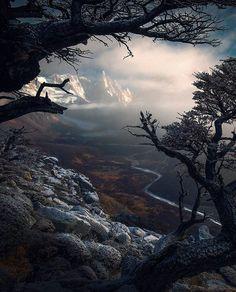 """1,078 Me gusta, 18 comentarios - CaptureLandscapes (@capturelandscapes) en Instagram: """"The perfect frame from Argentina captured by @maxrivephotography  #capturelandscapes"""""""