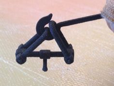 Ed's Garten Bahn couplers for Swiss trains. Designed and 3D printed.