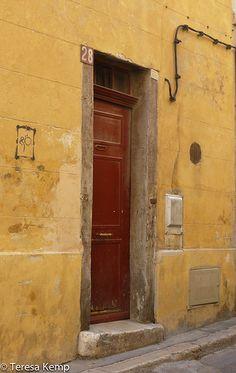 Doors in Marseille Doors, Explore, World, Marseille, The World, Exploring, Gate