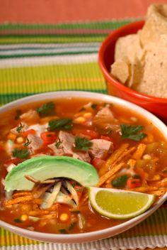 Un clásico de la #comida nacional, con todos sus ingradientes.  BestDay.com.mx  #ofertas #OjalaEstuvierasAqui