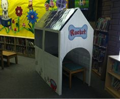 """Ready for Readers! Summer Reading Program 2014 """"Paws to Read!"""" at Seal Beach Mary Wilson Library. Visit us this summer!"""