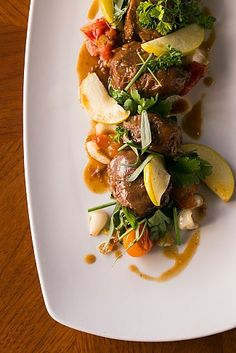 GRANT GRILL -  San Diego Restaurant