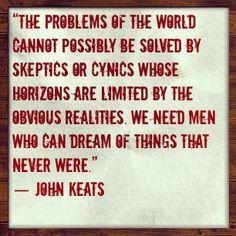 John Keats Love Quotes | John Keats