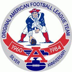 Patriots Football, Football Boys, College Football, American Football League, National Football League, New England Patriots Wallpaper, Nfl Football Helmets, Soccer Jerseys, Anniversary Logo